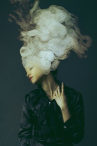 Josephine Cardin's Comfort in Chaos is Inspired By Music