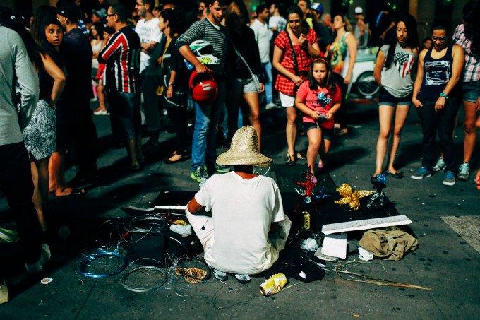 Bruno Massao: An Analogue Street Photography Love Story
