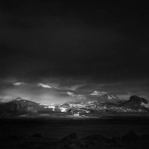 Andy Lee's Landscapes Digital Infrared Landscapes