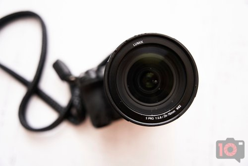 We Updated Our Panasonic 24-70mm f2.8 Review! It's Faster Now!