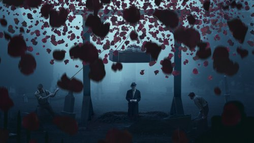 Ryan Weiss's Surreal Photos Balance Darkness and Light