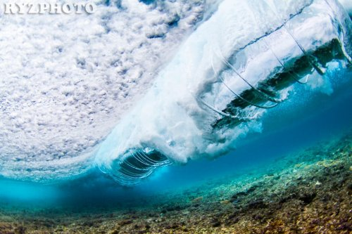 Riding the Waves: An Interview with Surf Photographer Ryan Williams - The Phoblographer