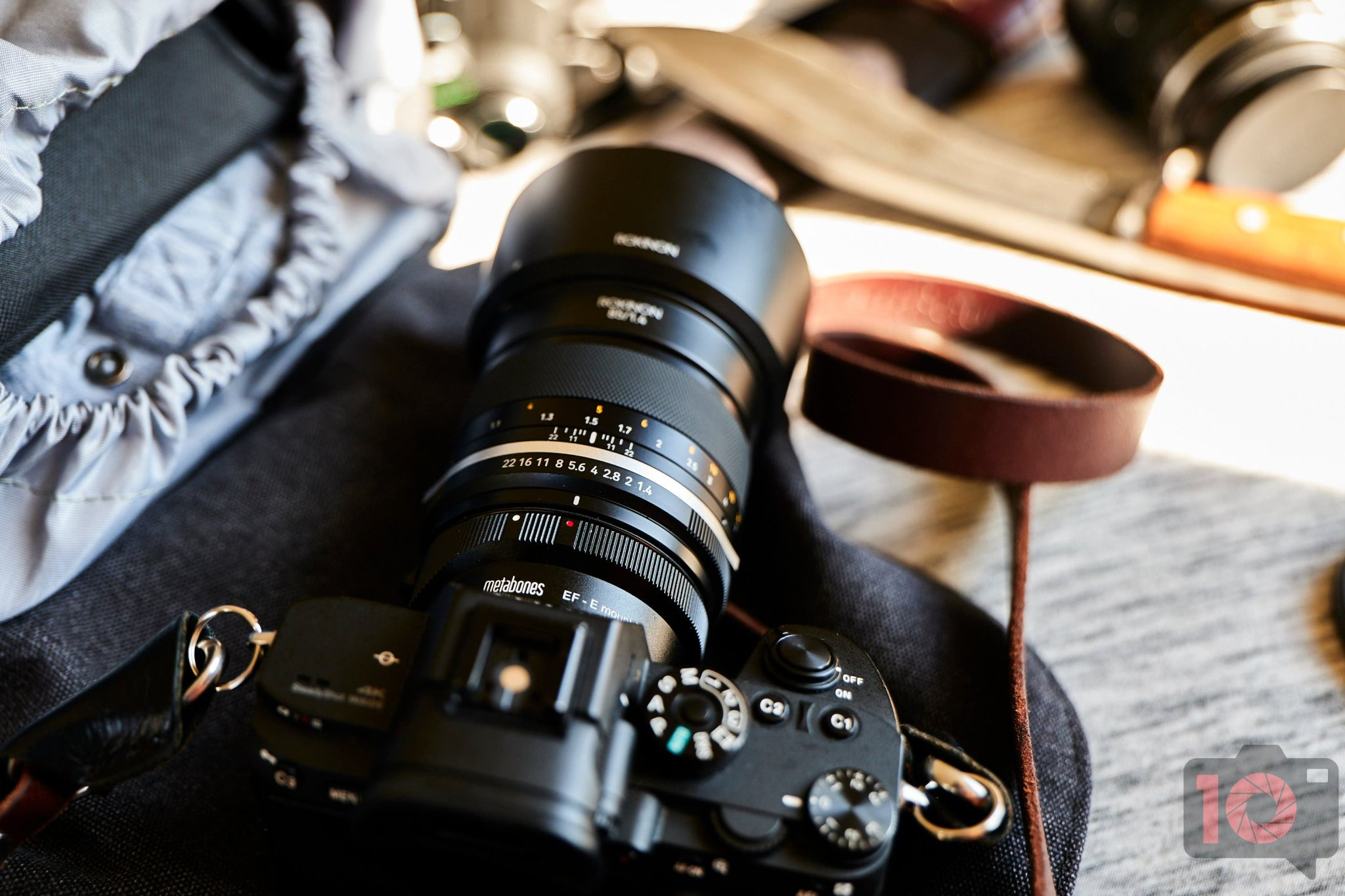The Classic Look You'll Love. Rokinon 85mm f1.4 II MF Review