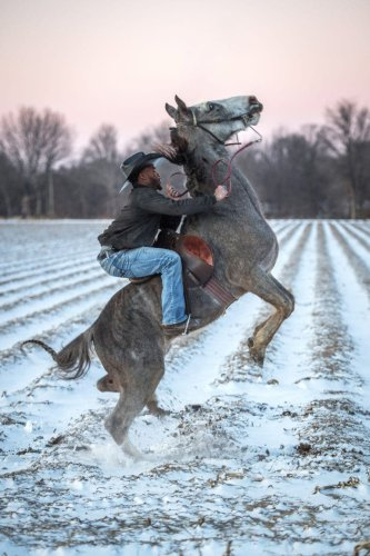 A Look at the Sony World Photography Awards Over the Years