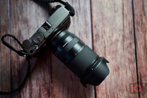 New Life for Fuji! Tamron 18-300mm f3.5-6.3 Di III-A2 VC VXD First Look