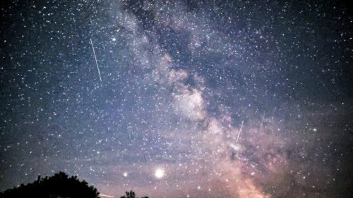 How Matthew James Fell in Love With Astrophotography
