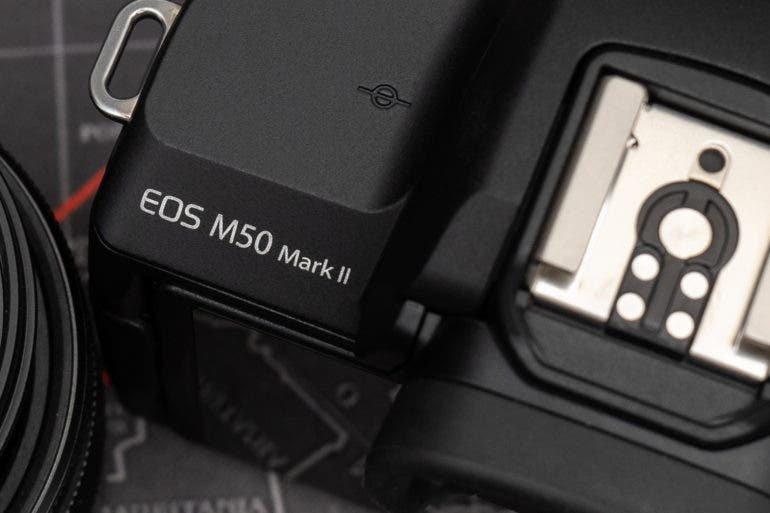 It's Not Canon's Greatest Achievement: Canon EOS M50 II Review