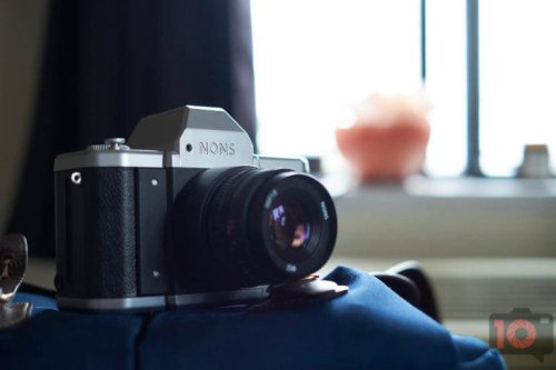 The Most Modern SLR of 2021. NONS SL42 Mk2 Review