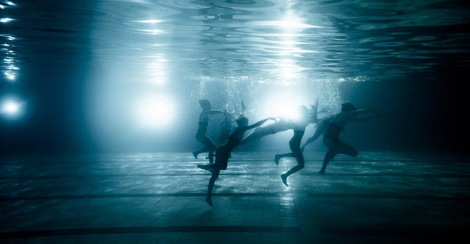 Let's Go Swimming! 13 Photography Projects That Will Get You in the Water - cover