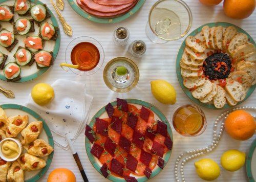 Explore Literature's Greatest Culinary Moments in Fictitious Dishes - The Phoblographer
