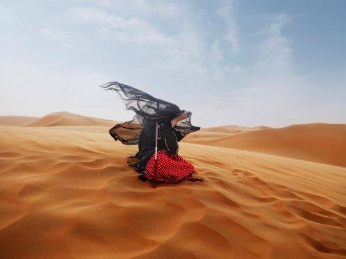 3 Photographers Who Create Beautiful Photos with the Fujifilm GFX Series