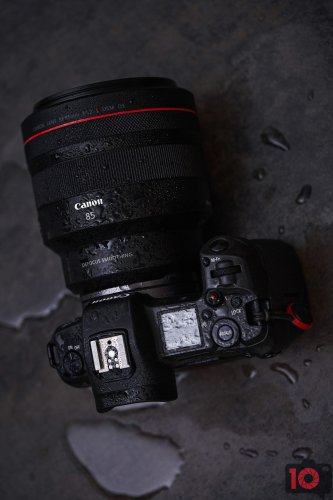 How Does the Canon RF 85mm F1.2 L Compare to Samyang 85mm F1.4?