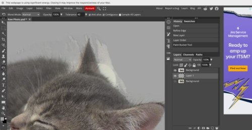 Can a Free Photoshop Alternative Edit Just as Well? A Photopea Review