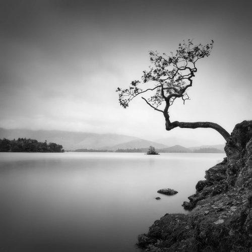 Noel Bodle Creates Masterful B+W Photos of the British Landscape