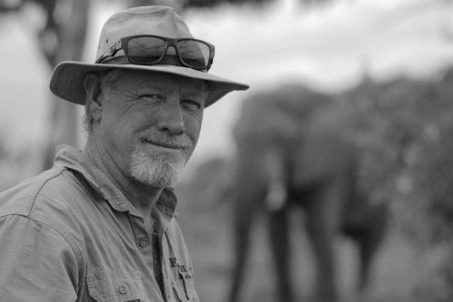 Steve Stockhall Opens New Pathways for Photographers in Africa