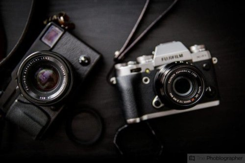 Review: Fujifilm 35mm f2 R WR (Fujifilm X Mount)