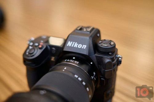 The Bravest Move They've Ever Made. Nikon z9 First Impressions
