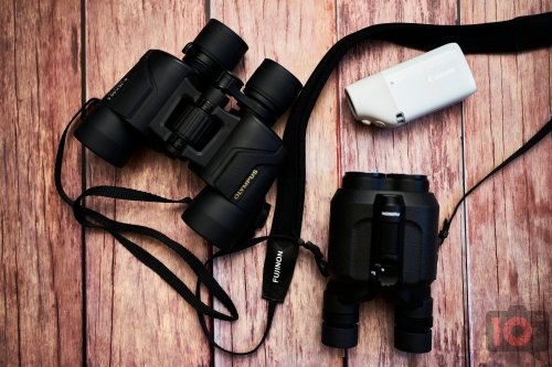 Three Items to Help Visually Impaired Photographers Shoot Better Photos
