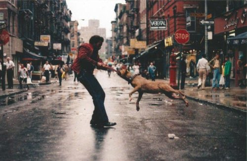 Street Photographer Jamel Shabazz on Documenting a Culture in NYC - The Phoblographer