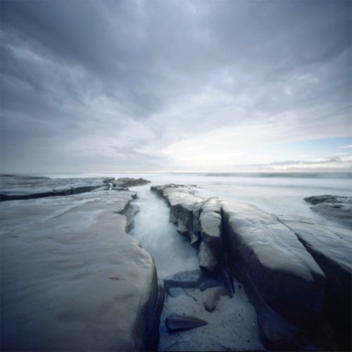 4 Beautiful Pinhole Photography Projects to Stare at For a While