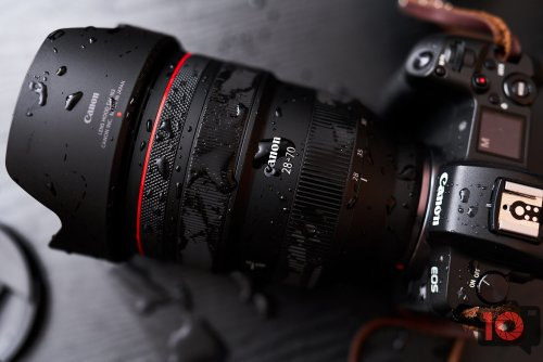 Review: Canon RF 28-70mm f2 L USM (One of the Best Zooms Around)