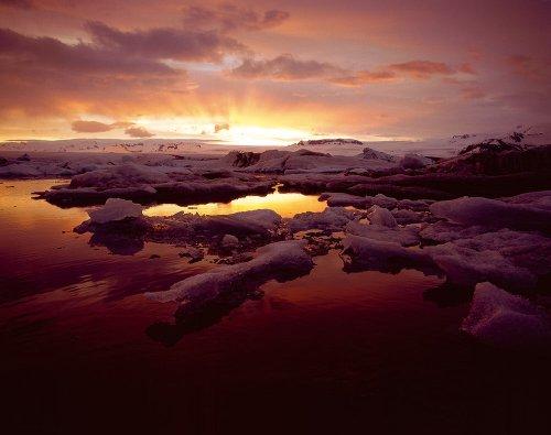 Bimal Ramdoyal's Jaw Dropping Images of Iceland on Velvia