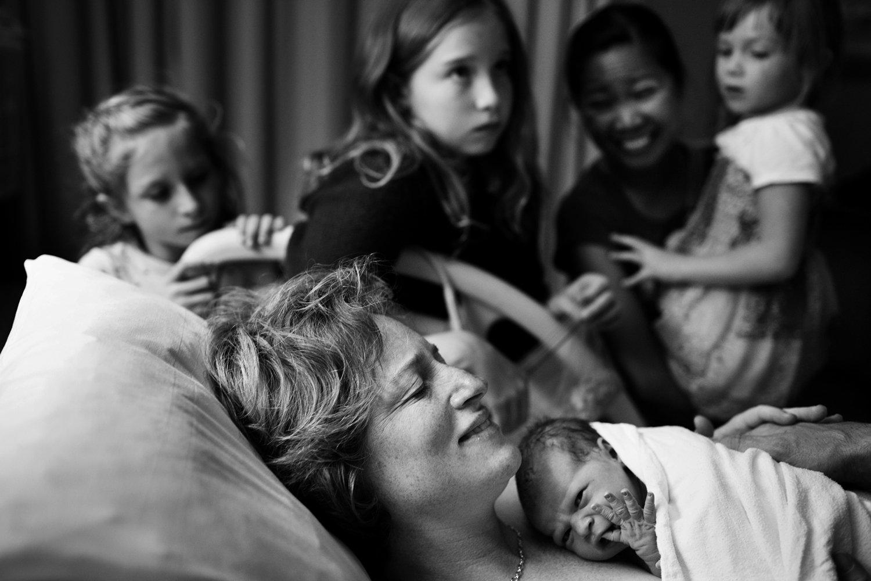 Jenna Shouldice's Powerful Black and White Documentary Photos (NSFW)