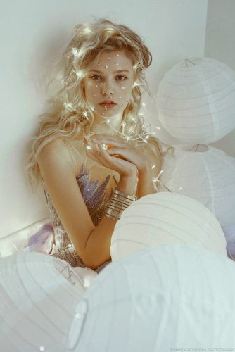 14 Women Shooting Fashion Photography We Positively Adore