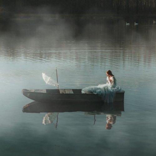 Jovana Rikalo's Fairy-Tale World Resonates with New Audiences