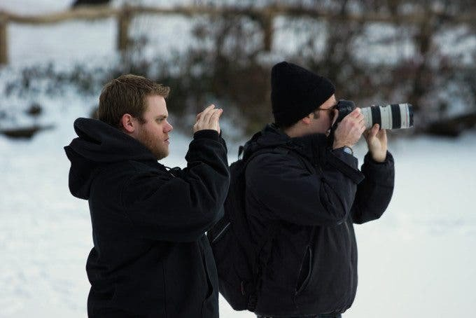 Documenting Protests Safely: The Telephoto Lenses You Need