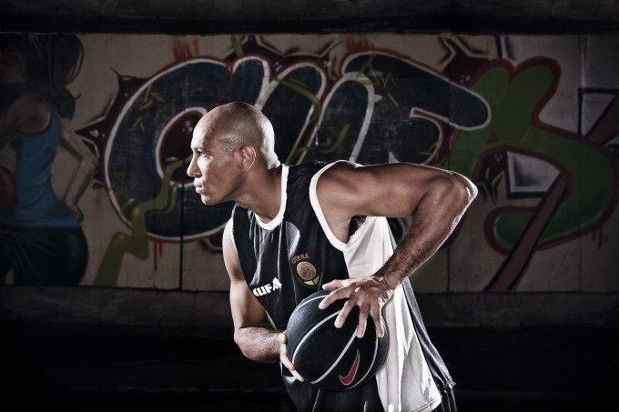 Dhani Borges: High Impact Athletic Portraits