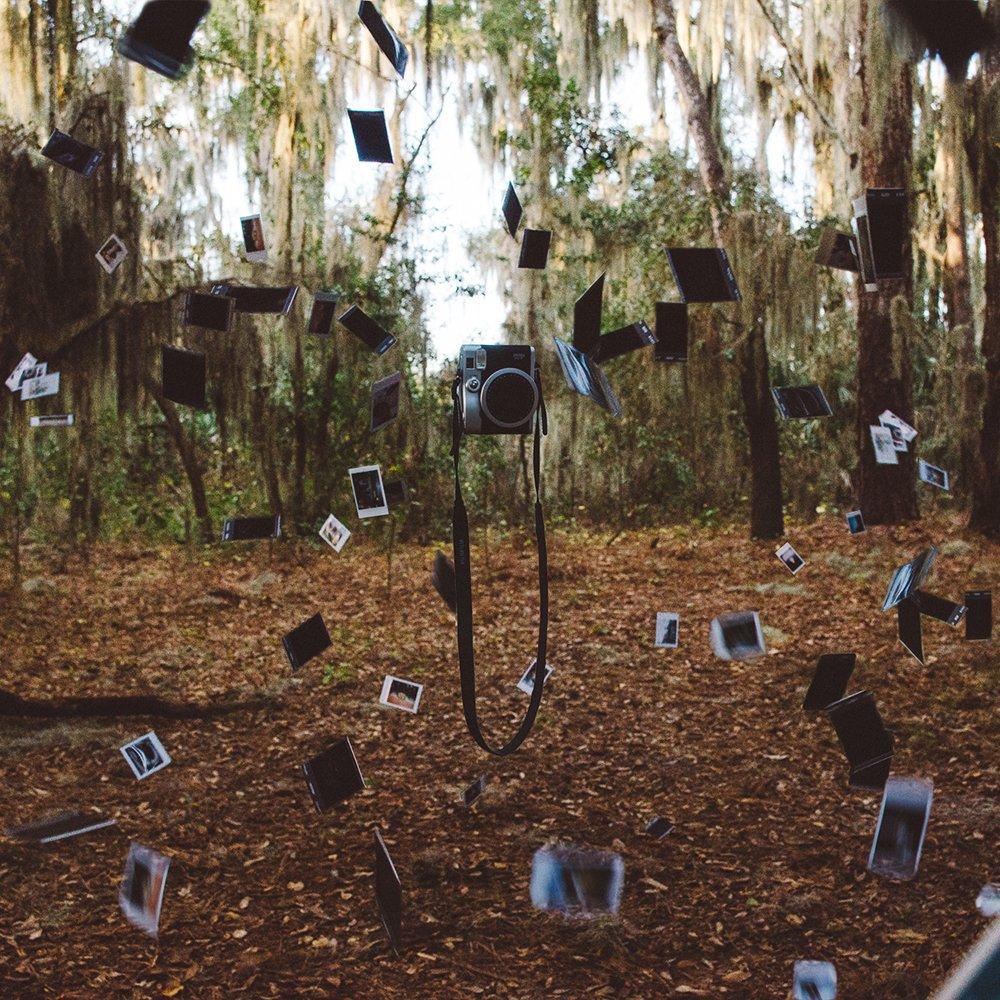 Mark Sapp's Omni is Surreal Photo Creativity