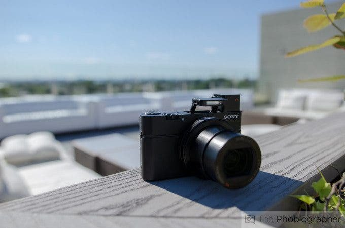 Review: Sony RX100 Mark III