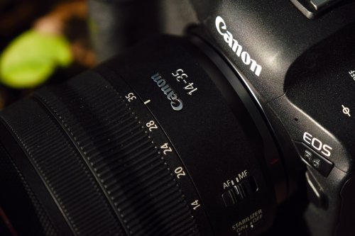This Ultra-Wide Is Really Beautiful: Canon RF 14-35mm f4 L Review