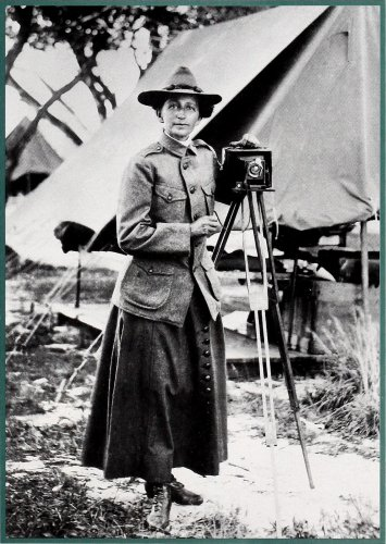 Bayard Wootten: A Pioneering Female Photographer You Haven't Heard Of
