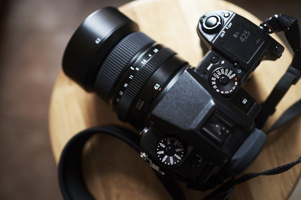 Lens Review: Fujifilm 63mm f2.8 R WR (Fujifilm G Format)