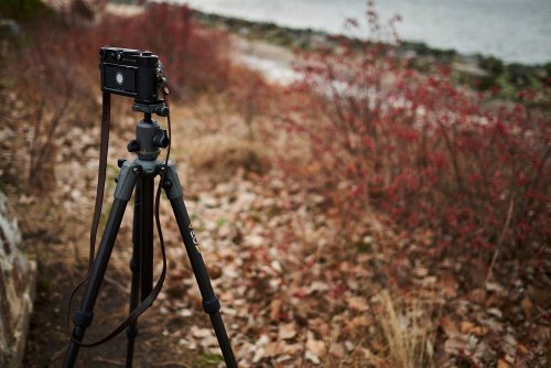 Review: Vanguard VEO2 235CB Tripod (A Great Tripod for the Traveller)