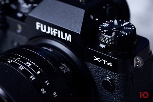 Buy a Fujifilm Camera, Get a Year of Flickr Pro for Free!