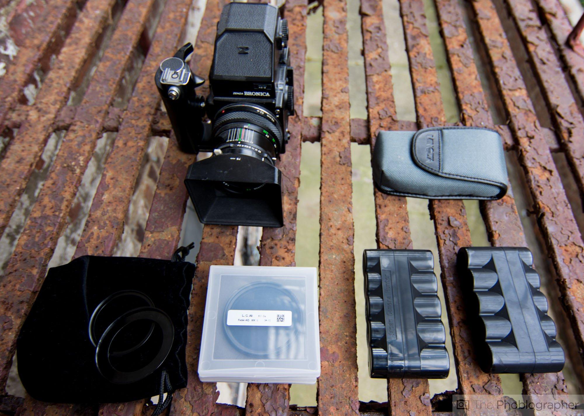 How Does Medium Format Digital Do vs Medium Format Film for Portraits?