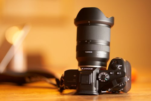 Review: Tamron 17-28mm F2.8 Di III RXD (Almost G Master Sharpness)