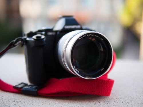 Review: Olympus 75mm f1.8 Lens - The Phoblographer