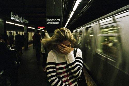 Jacob Lindell's NYC Street Photography