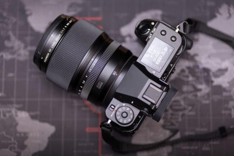 It's Beautiful, But It Has Issues: Fujifilm GF 80mm F1.7 R WR Review