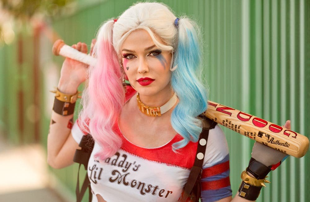 Greg Watermann: Photographing Cosplay with the Zeiss 135mm f2 Milvus