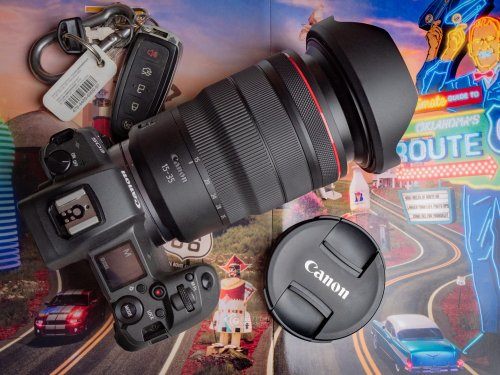 Review: Canon RF 15-35mm f2.8 L IS USM (A Legend is Reborn)