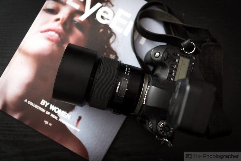 Want a Tamron Prime Lens? We've Reviewed Every One of Them!