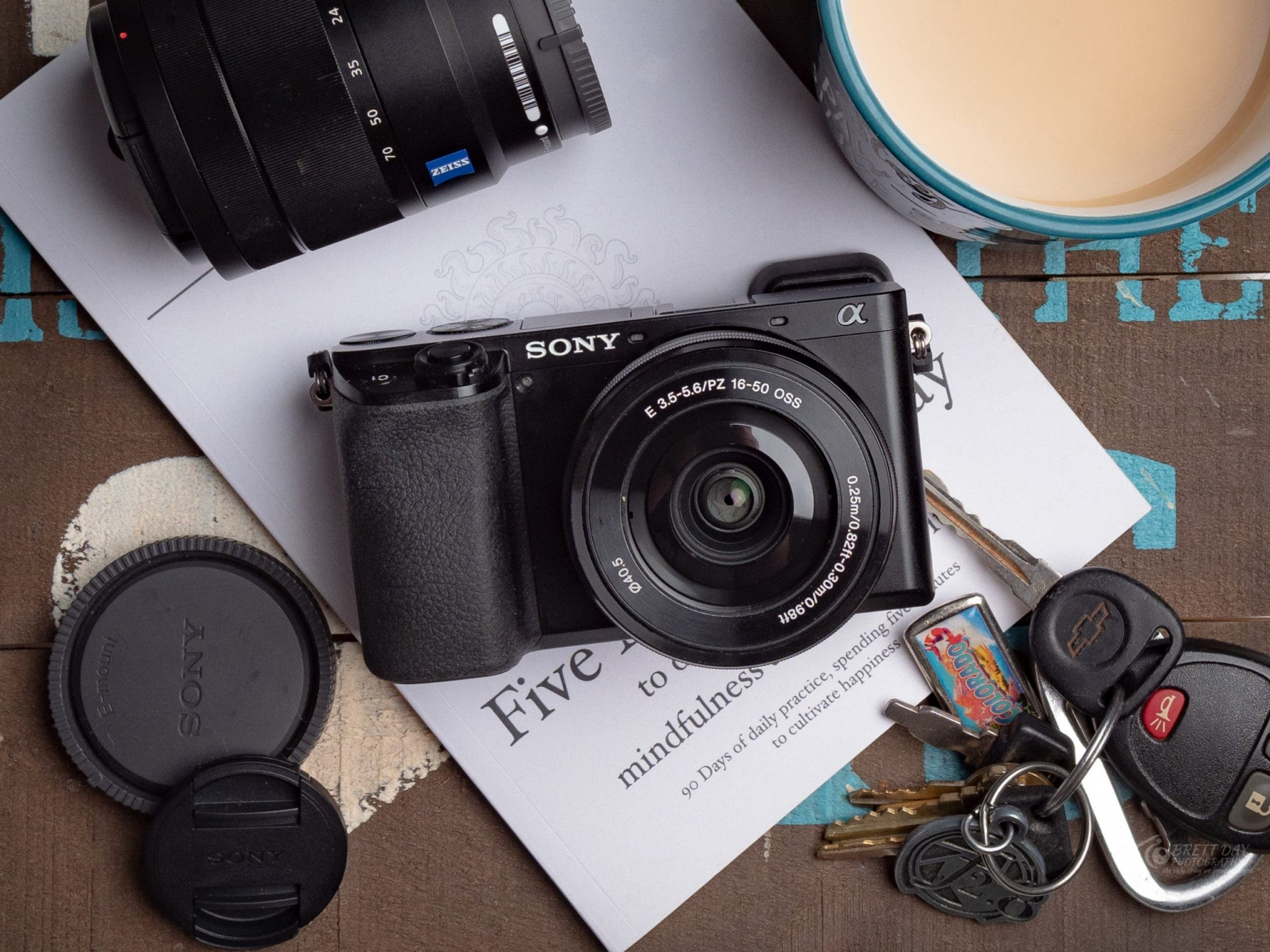 Review: Sony a6100 (The Little Sony Camera That Could)