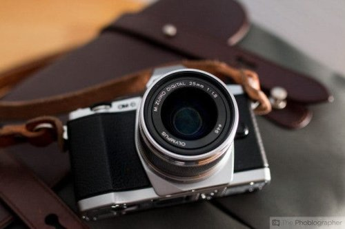 Review: Olympus 25mm f1.8 (Micro Four Thirds) - The Phoblographer