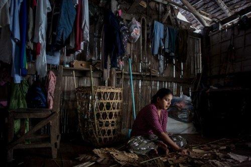 Karl Grenet: Documenting Sex Trafficking in Northern Thailand