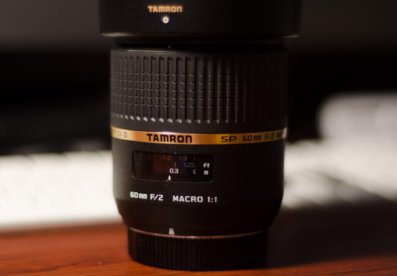 Review: Tamron 60mm f/2 Macro for Nikon - The Phoblographer